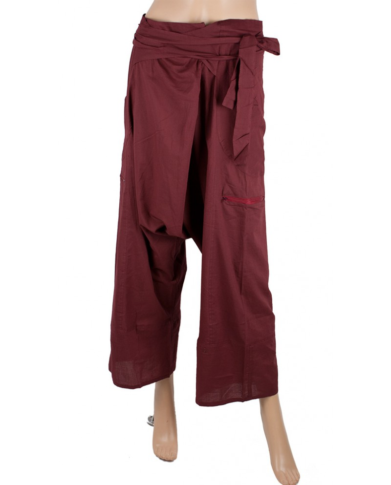 Yoga pants - cotton (0060)