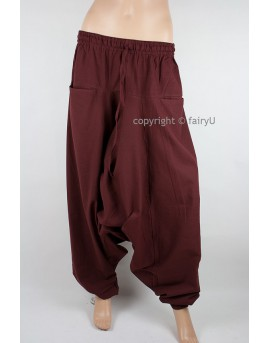 Baggy pants - cotton (0059)