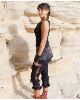 Alternative leggings from EarthyWear