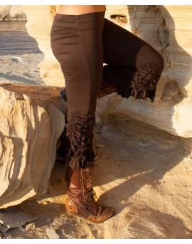 Burlesque leggings from EarthyWear