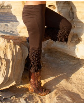 Burlesque leggings from EarthyWear